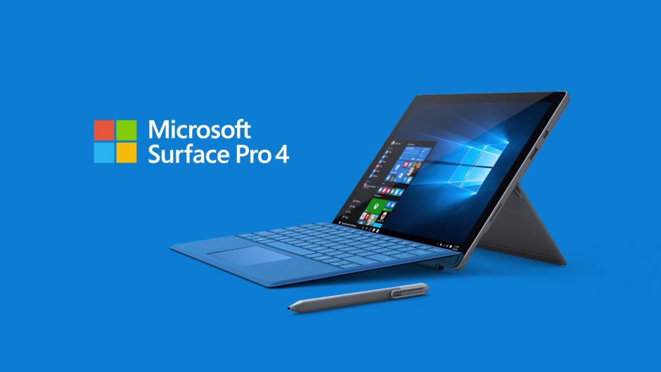 La pareja perfecta ya tiene oferta: Compra una Surface Pro 4 y llévate una Xbox One S