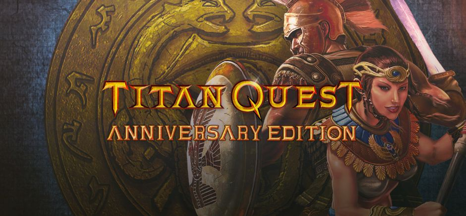 Nordic Games lanza Titan Quest Anniversary Edition en Windows 10 gracias a Project Centennial