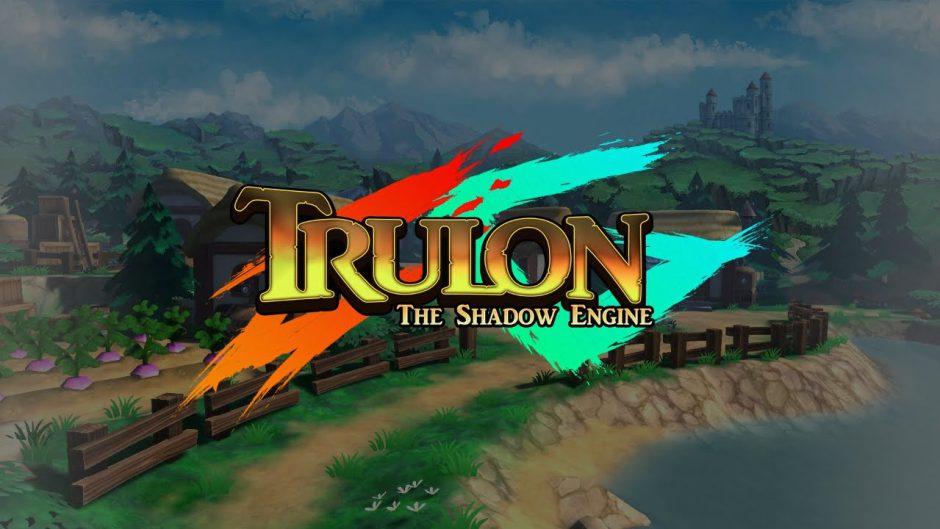 Otro JRPG más para Xbox One, Trulon: The Shadow Engine llegará a principios de 2017