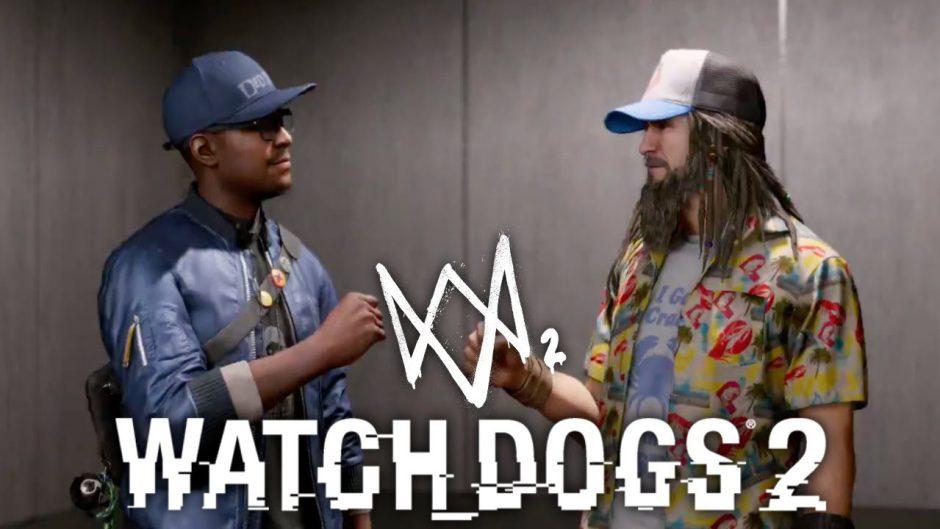El primer DLC de Watch Dogs 2 se retrasa hasta finales de enero
