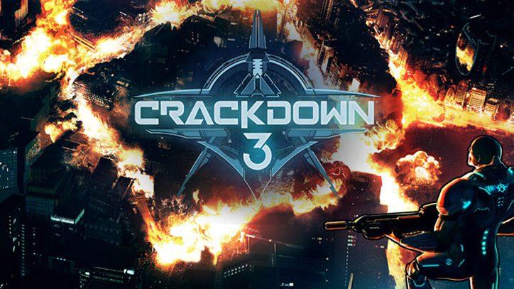 Phil Spencer nos deja sus impresiones sobre Crackdown 3 y Phantom Dust