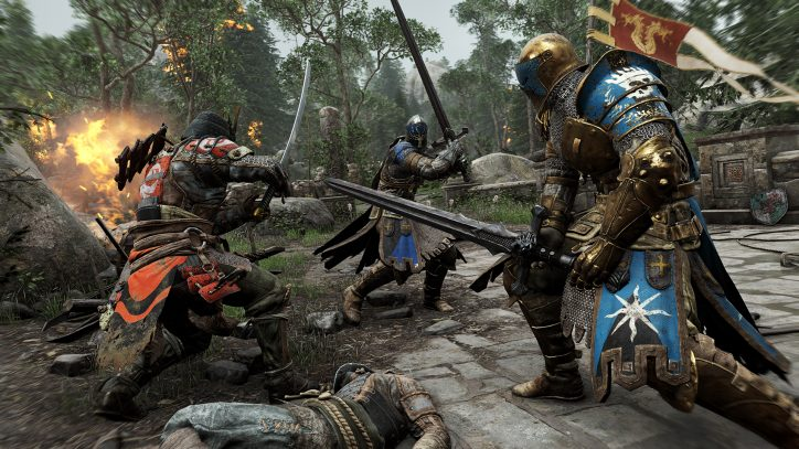 for-honor-generacion-xbox-030117