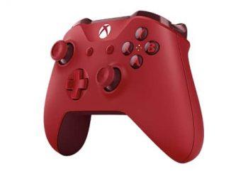 Está a punto de llegar un nuevo modelo para el mando de Xbox One