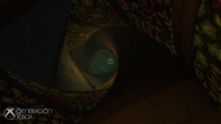 Análisis de Nevermind - Analizamos Nevermind, un juego que te lleva a lo más profundo del subconsciente de personas traumatizadas que ocultan un aterrador misterio en su interior.