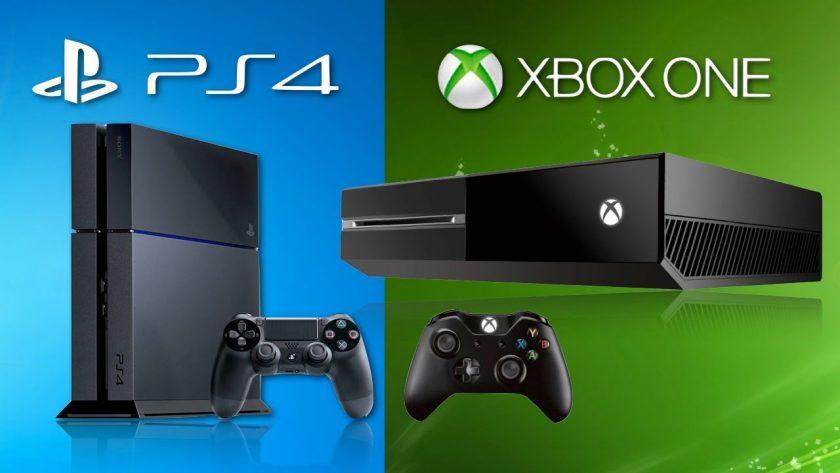 ¿Crossplay entre PS4 y Xbox One? Pues va a ser que no