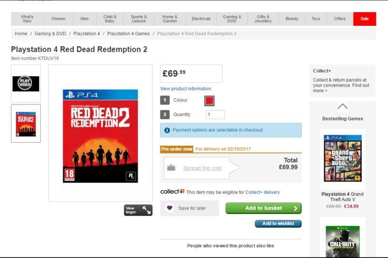 red-dead-redemption-2-fecha-lanzamiento-generacion-xbox