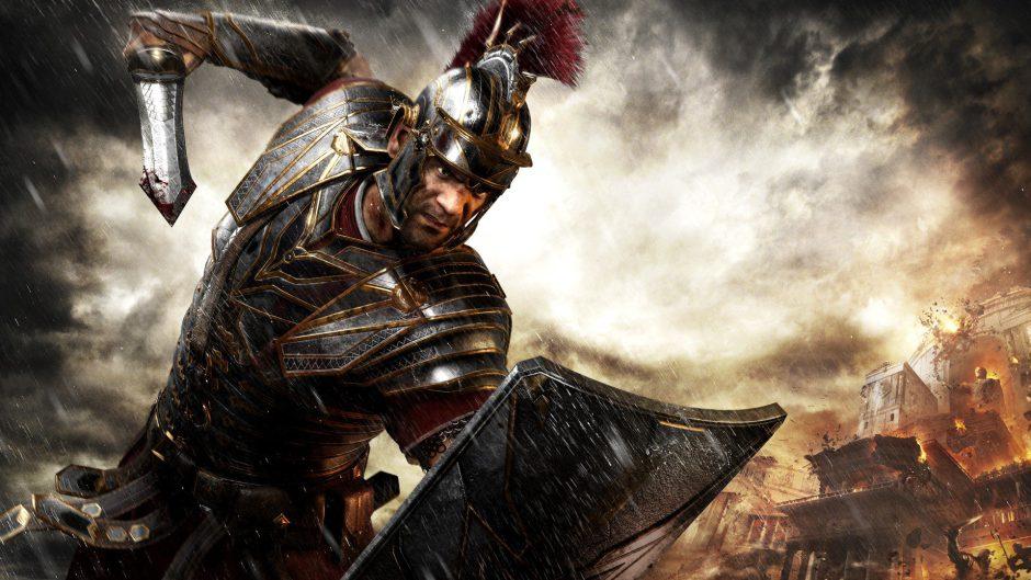 Ya disponible Ryse: Son Of Rome gratis para miembros Gold
