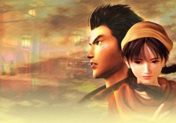 Análisis Shenmue II: La remasterización