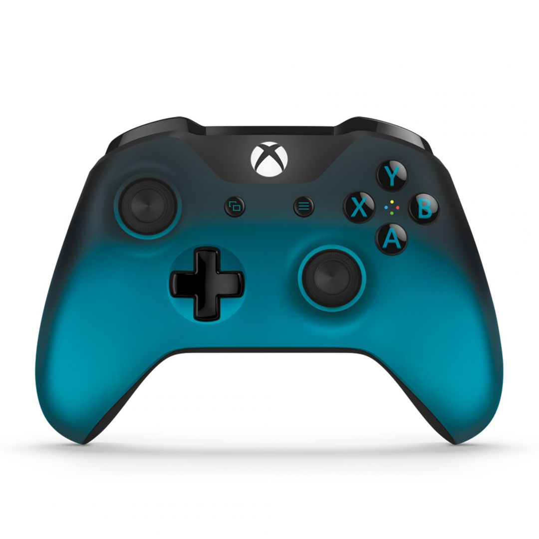 [ACTUALIZADA]Llegan Ocean Shadow y Winter Forces, dos nuevos mandos para Xbox One