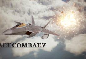 Ace Combat 7 bate records de ventas de la franquicia en su estreno en UK