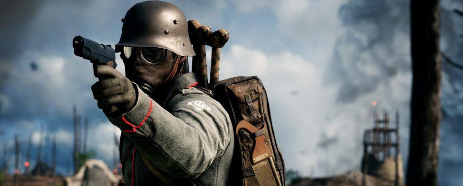 Battlefield 1 es azotado por otro molesto bug