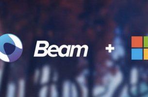 Beam ya está disponible para todos los insider del anillo beta