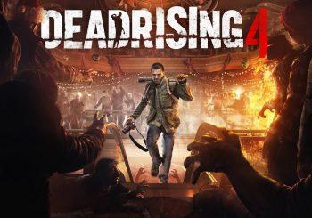 En unas semanas Dead Rising 4 dará el salto a PC y a precio reducido