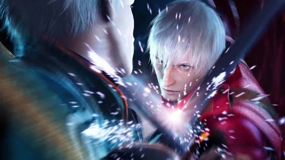 Devil May Cry 5 y Resident Evil 2 actualizan sus dominios de cara a un posible anuncio para el E3