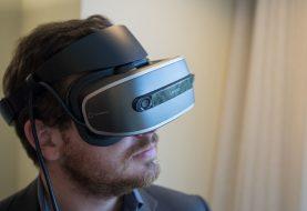 Microsoft podría traer la realidad virtual a Xbox Scarlett