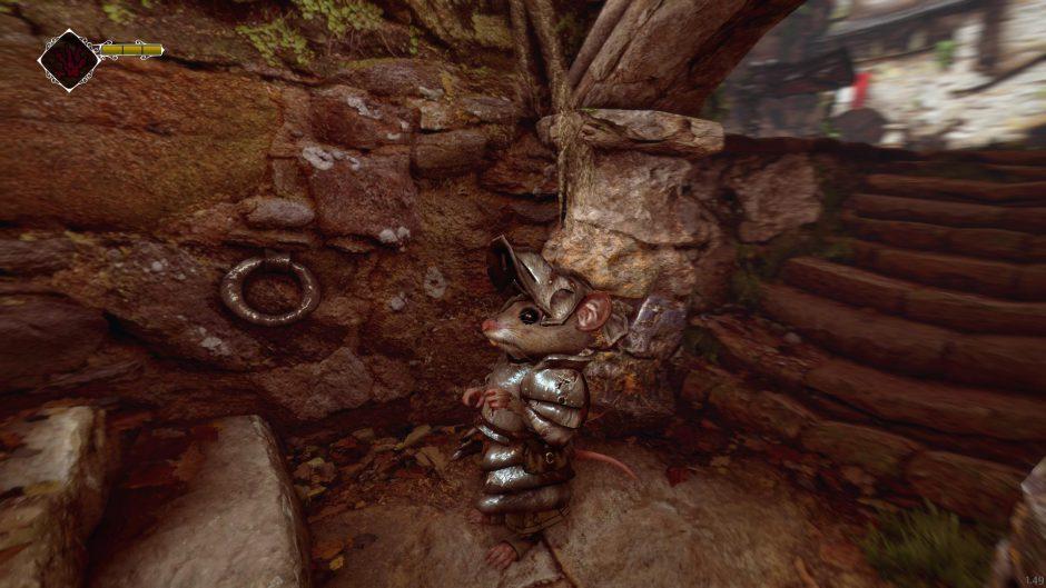 Ghost of a Tale será una exclusiva temporal en Xbox One, llegará a Playstation 4