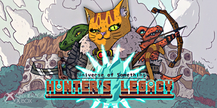 Análisis Hunter's Legacy