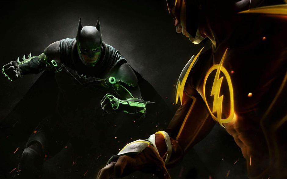 [Actualizada] Xbox Live Rewards nos confirma la fecha de lanzamiento de Injustice 2
