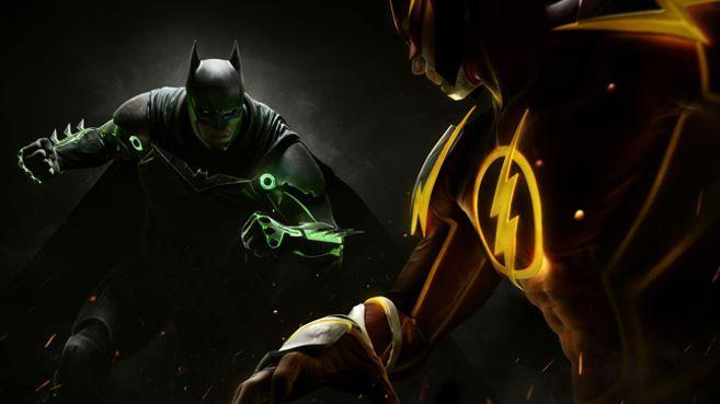 Mira las presentaciones y Súper Movimientos de todos los personajes de Injustice 2