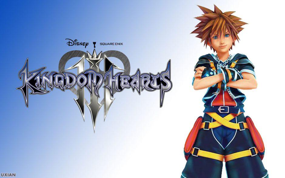 Kingdom Hearts III tendrá minijuegos inspirados en los clásicos de Disney – Nuevo Tráiler