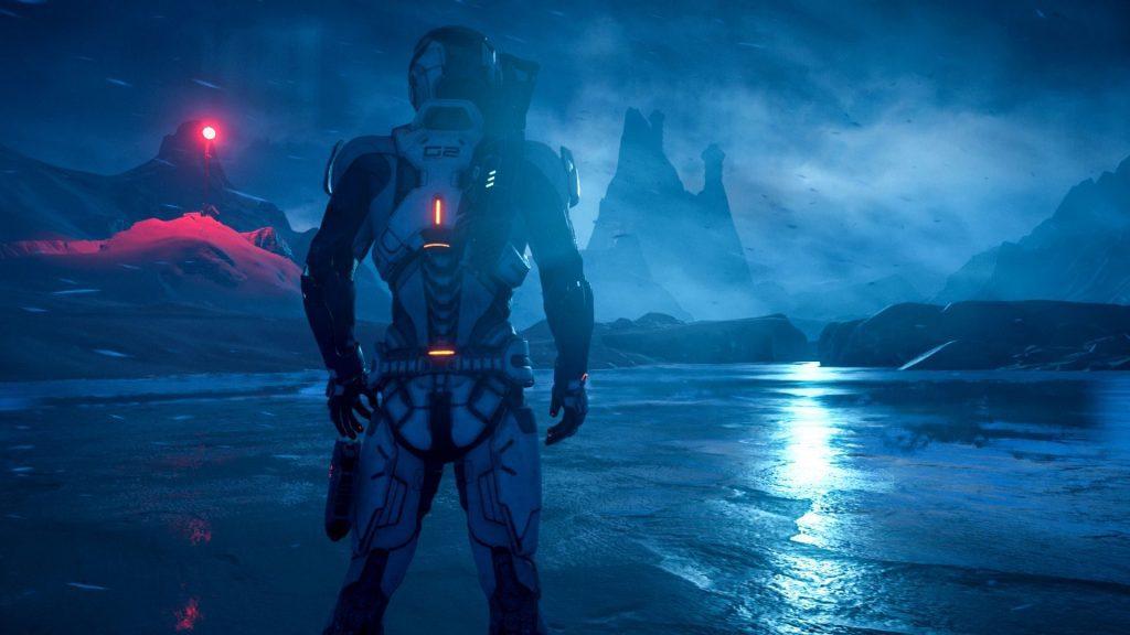 Nuevos detalles del modo Horda de Mass Effect Andromeda 1