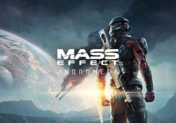 Mass Effect: Andromeda presenta un tráiler de lanzamiento épico