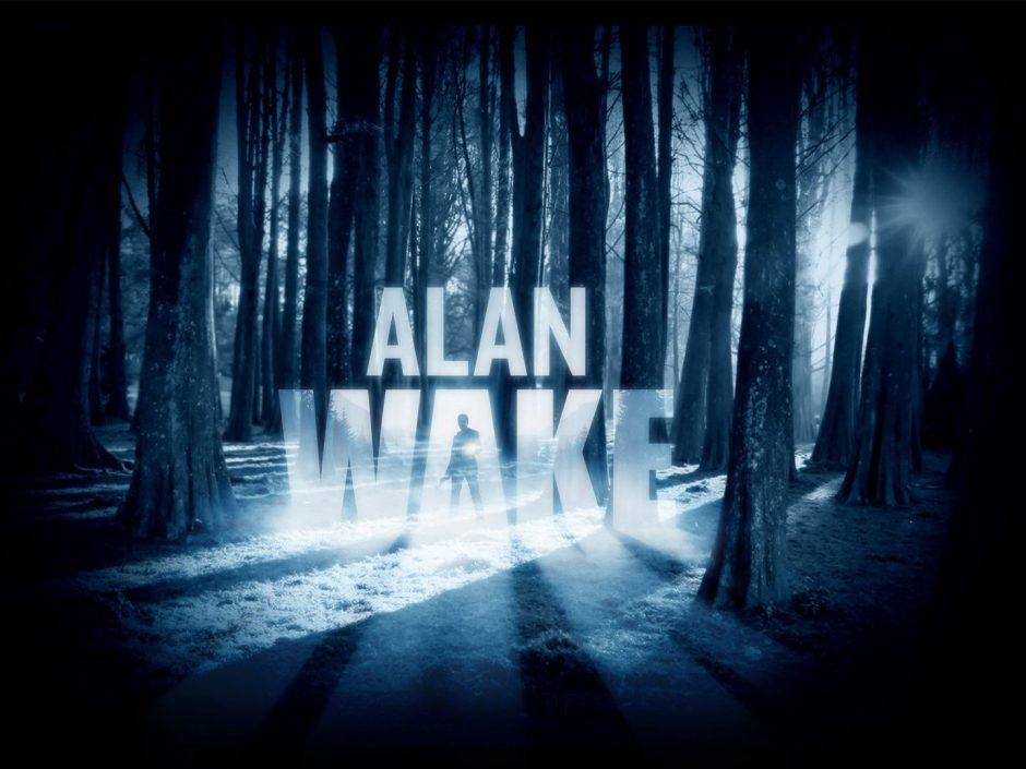 Microsoft paga las licencias musicales para que Alan Wake vuelva a las tiendas