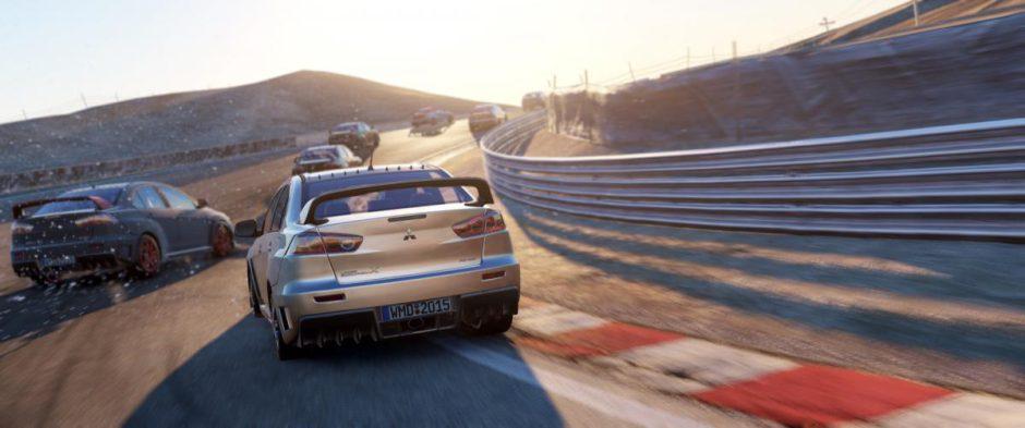Project Scorpio no se verá lastrada por la potencia de PS4 Pro en Project Cars 2