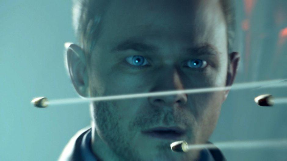 ¿Megatón? Phil Spencer visita a Remedy con motivo de Quantum Break