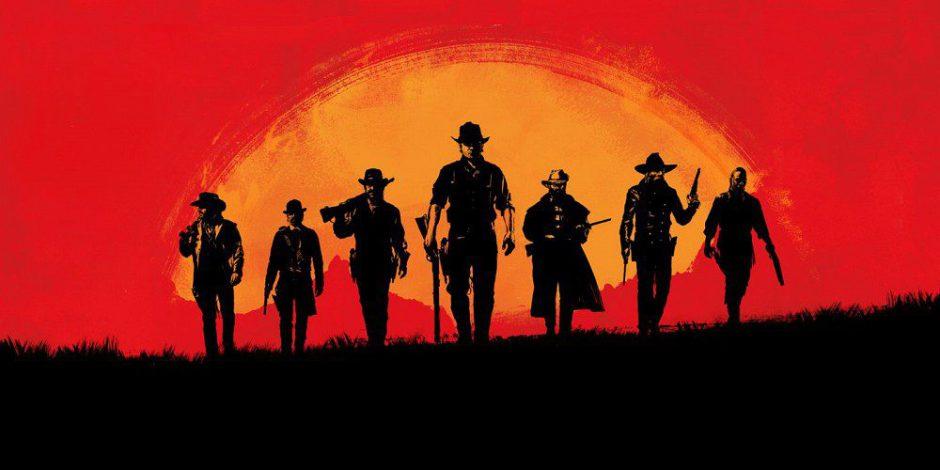 El mapa de Red Dead Redemption 2 podría ser brutalmente enorme