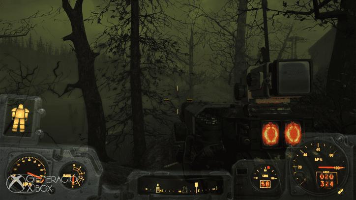 Análisis de Fallout 4 - Far Harbor