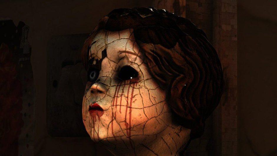 El juego de terror psicológico The Town of Light llegará a Xbox One este año