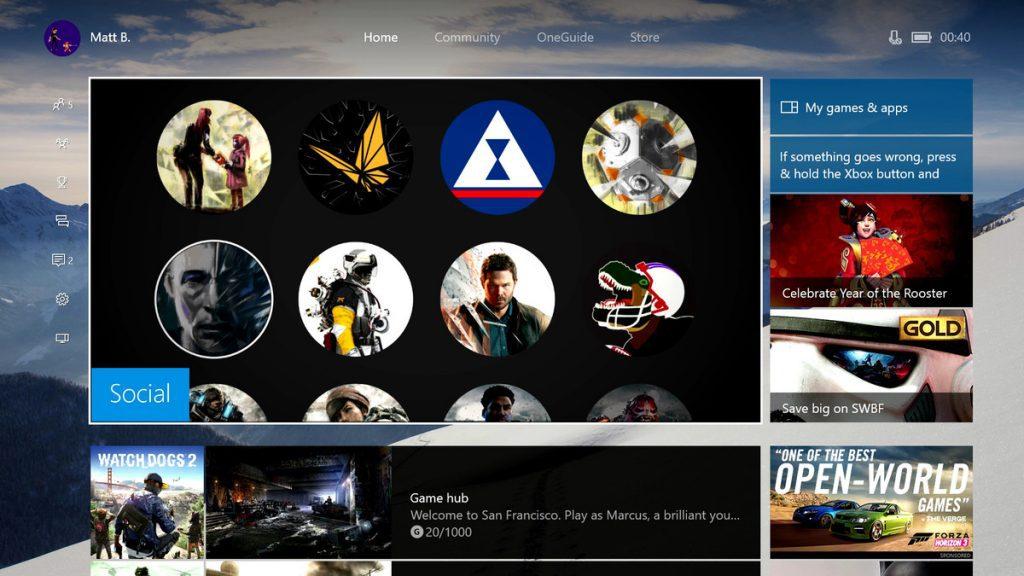 Los Gamerpics serán personalizables antes del E3 de este año 1