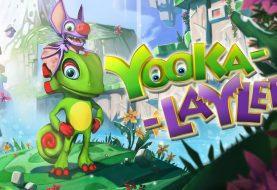 [Actualizada] Tras su lanzamiento, Yooka Laylee también será Xbox Play Anywhere