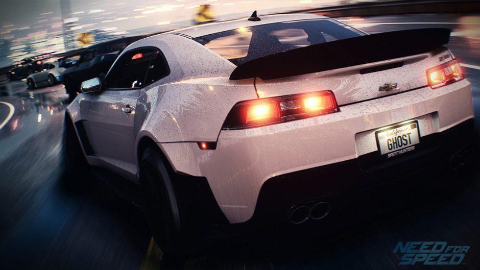 EA anuncia para 2018 el Need for Speed más ambicioso que ha creado hasta ahora