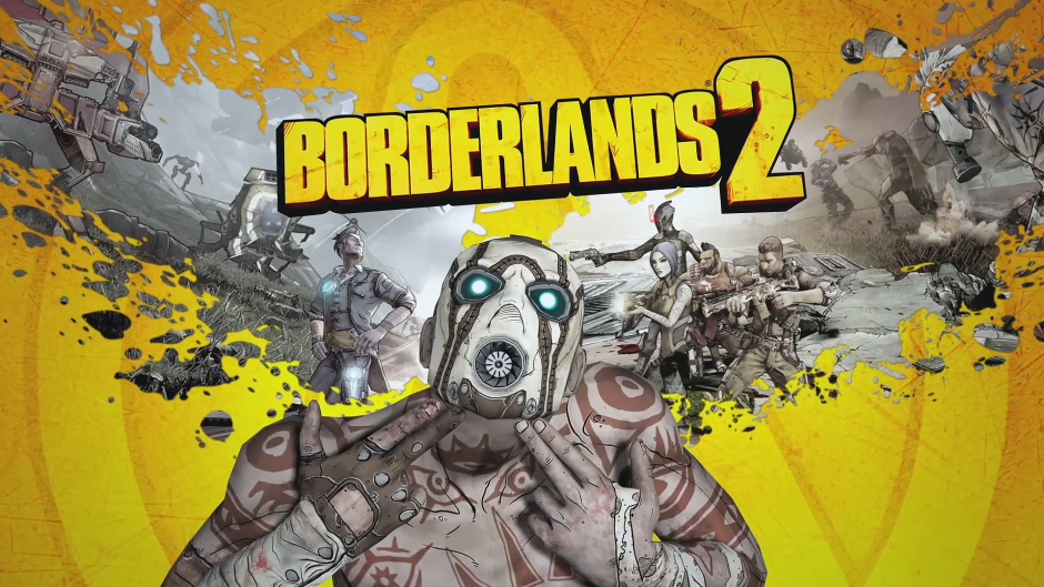 Borderlands 2 regala llaves doradas con este código SHIFT
