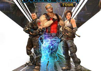 Nuevo vídeo de Bulletstorm: Full Clip Edition con Duke Nukem a la cabeza