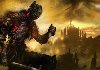 Estamos retransmitiendo la saga Dark Souls al completo