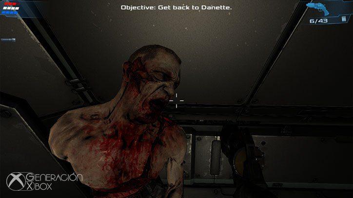 Análisis de Dead Effect 2