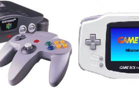 Disponible un emulador de Nintendo 64 y de Game Boy Advance en la Xbox Store