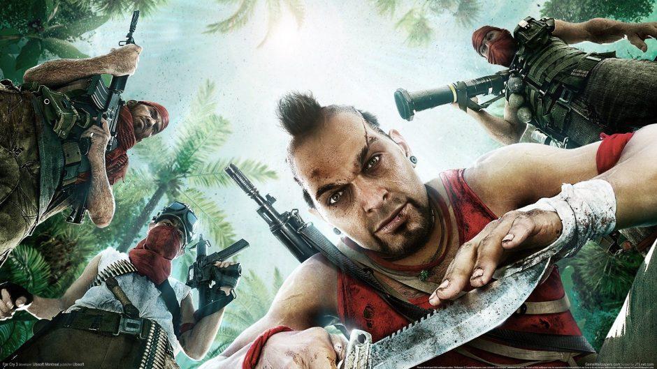 Far Cry 3 rinde espectacular en Xbox One con la retrocompatibilidad