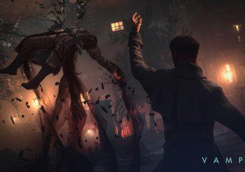 Vampyr llegará subtitulado en castellano a Xbox