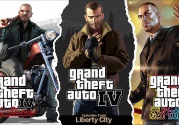 Grand Theft Auto IV nos acerca a GTA VI con estos gráficos fotorrealistas