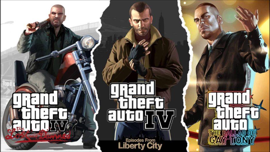 Take-Two podría estar presionando a Rockstar en su política de lanzamientos