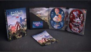 Badland Games distribuirá la edición física de PC de Halo Wars 2 1