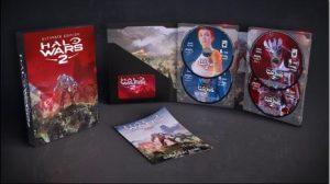 Badland Games distribuirá la edición física de PC de Halo Wars 2 2