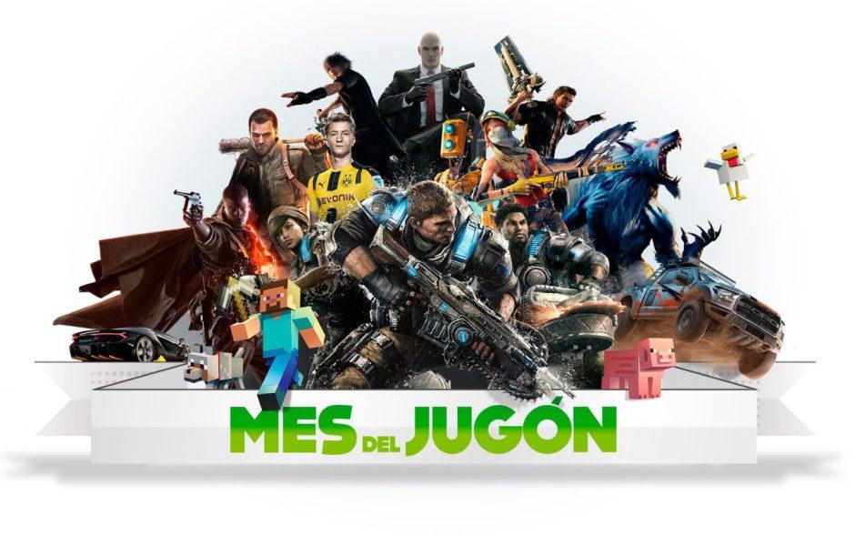 Mes del Jugón: Vuelve el sorteo del Rincón del Jugón