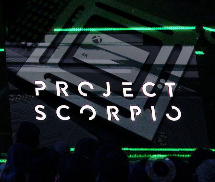 Según los analistas, Project Scorpio tiene potencial para superar en ventas a PS4