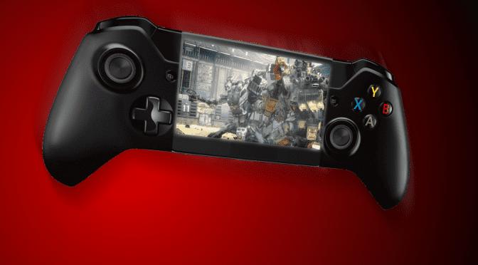 Xbox One P, con P de Portátil 1