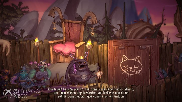 Análisis de Zombie Vikings